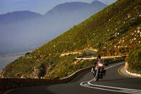 South Africa Motorcycle Tour - Offroad/ Onroad Lodge Tour