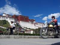 Tibet - Magical Mystery Tour
