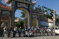 Vietnam Motorcycle Tour - North to South Vietnam