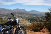 South Africa - South Africa Harley Davidson Tour: Adventure Garden Route and Route 62