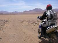 Namibia: Enduro adventure. - The Africa Enduro Special Tour