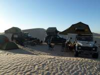 Tunisia Family 4x4 Adventure - The Family and Friends Sahara Safari during the Easter holidays