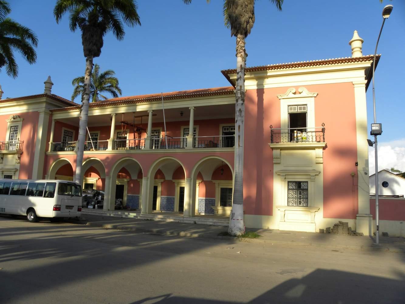 Namibia Haus Kaufen overcross angola namibia entdeckersafari durch angola