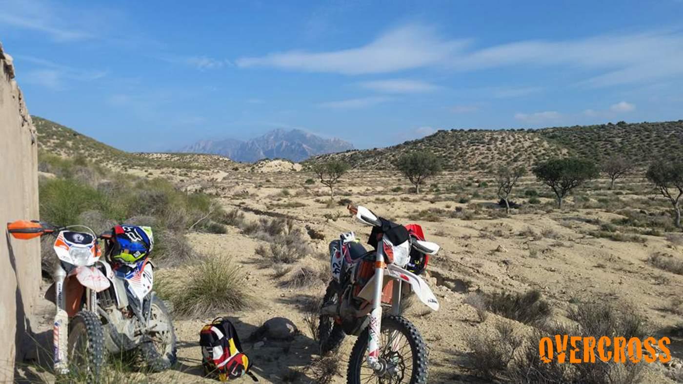 Motocross Singles datiert