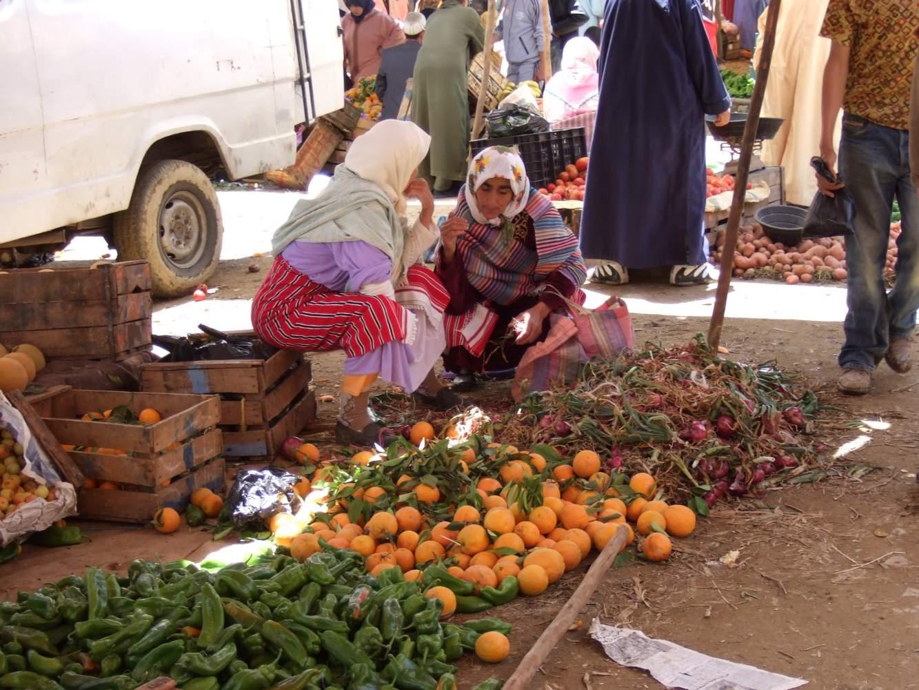Abenteuer, Menschen und Offroad in Marokko mit Overcross