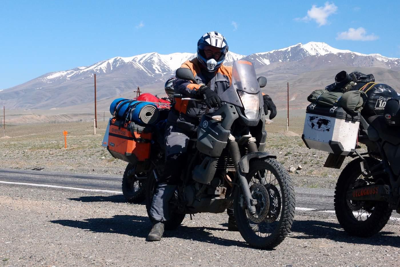 schwanger motorrad fahren