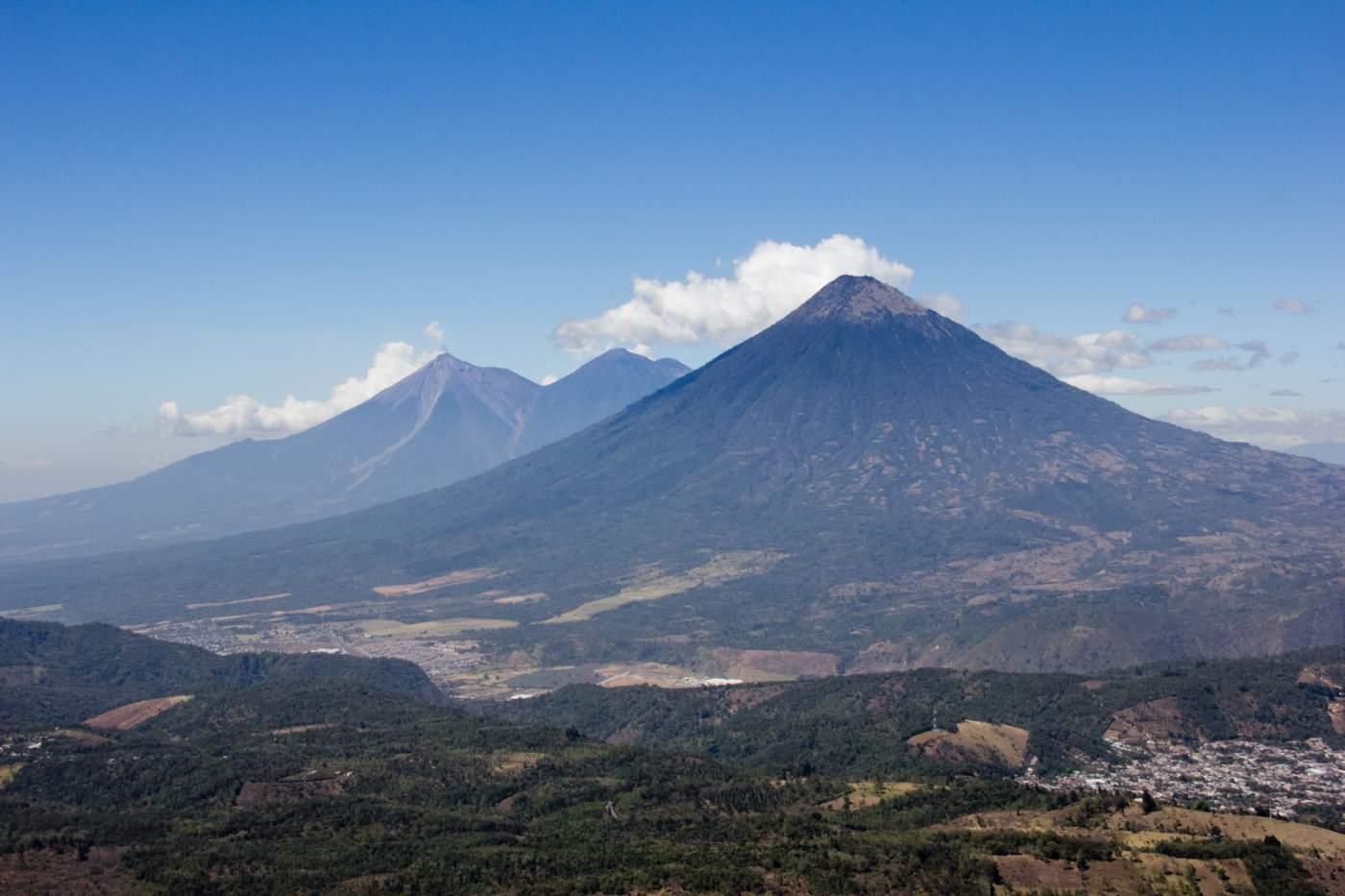Vulkan Pacaya, Guatemala