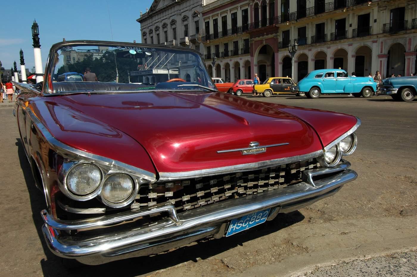 werden impfungen für kuba empfohlen