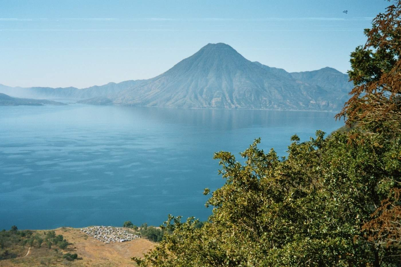 Lago de Atitlan Guatemala